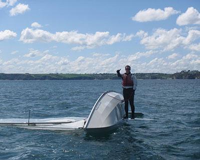 10 Seamanship Course Cornwall