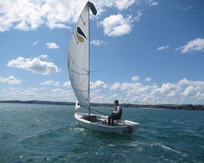 11 Boat Hire Cornwall