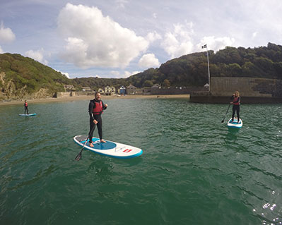 2 BSUPA SUP Lesson