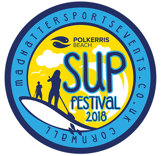 SUP Event 2018