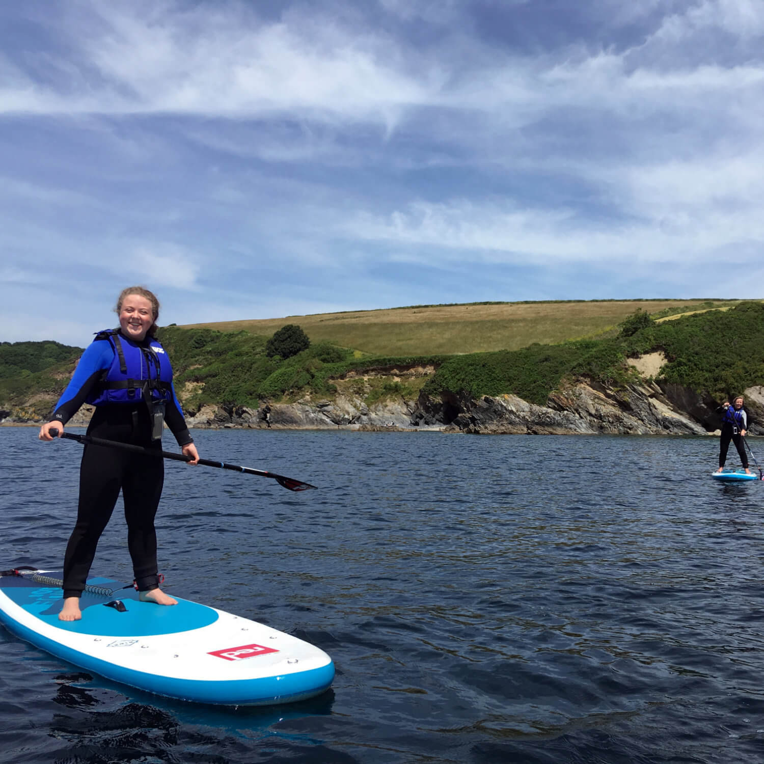 Stand Up Paddle Daughter and Mum Gift Voucher