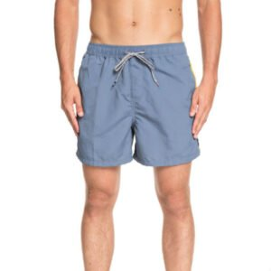 7bebc39808 Quiksilver Blue with Coloured Piping Swim Shorts