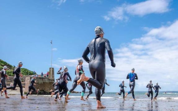 Swim Run Races Cornwall 2020
