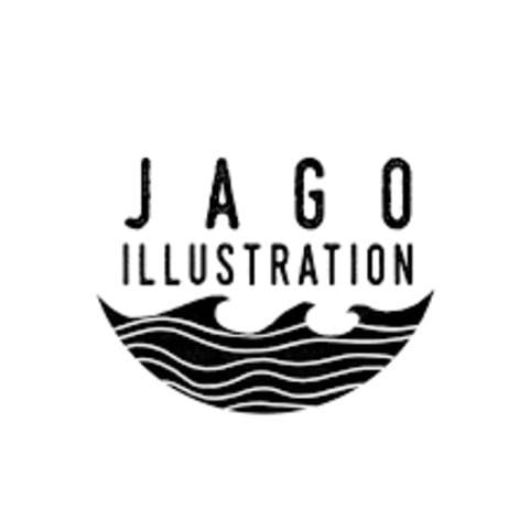 jago illustration polkerris