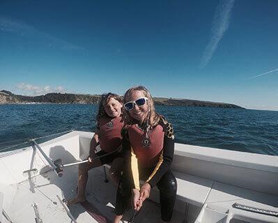 5 Sailing Lesson RYA Stage 3