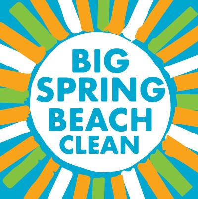 Beach Clean St.Austell Cornwall