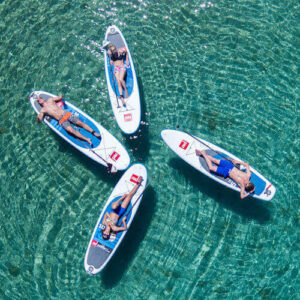 RED Paddle SUP Packages
