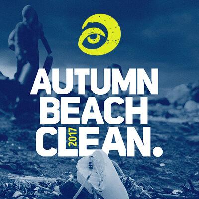 SAS Autumn Beach Clean Polkerris Beach